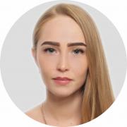 Анастасия Блохина
